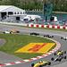 GP2 Race At Circuit Gilles Villeneuve