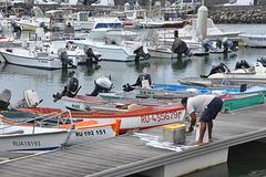 Port de SAINT-PIERRE