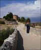 Ermita de San Frutos, Hoces del Duraton, Segovia Province.