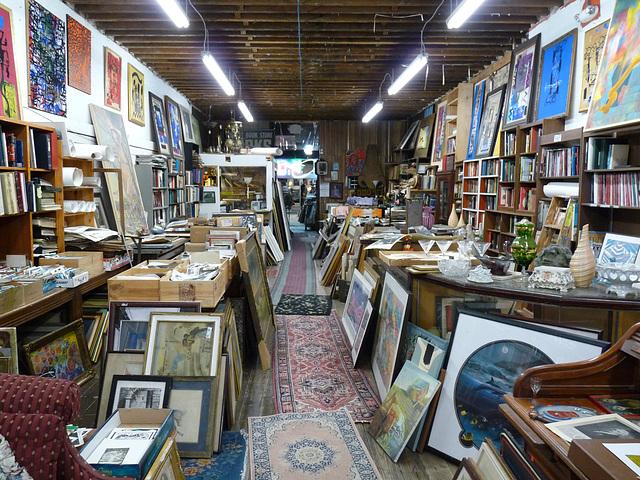 Jules Goldman Books & Antiques