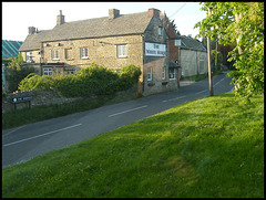The White Horse at Stonesfield