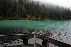 Kootenay national Park, Olive Lake, HFF