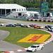 Support Race At Circuit Gilles Villeneuve