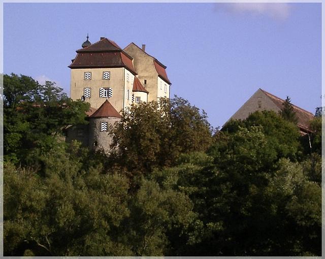 Schloss Heuchlingen
