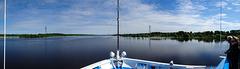 могучая Волга