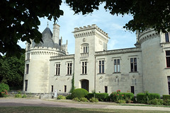 Château de Brézé - Maine-et-Loire