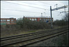 Slough train window shot