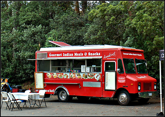 Gourmet Indian Mels & snacks