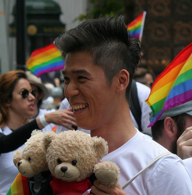 San Francisco Pride Parade 2015 (5491)