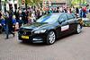 Leidens Ontzet 2017 – Parade – 2017 Volvo S90