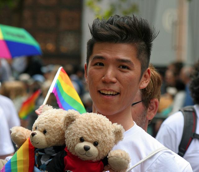 San Francisco Pride Parade 2015 (5490)