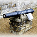 The Mayfield Cannon.