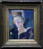 La Liseuse , d'Auguste Renoir