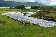 Black Water River HFF
