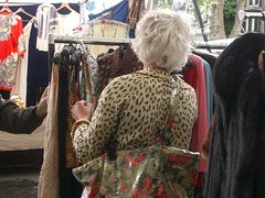 London GB Camden market