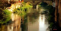 Arrivederci: Padova ponte San Leonardo