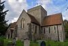 St Augustine's Church Northbourne.