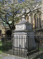 chiswick cemetery, london