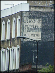 Earls Court ghost