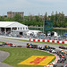 Canadian F1 Grand Prix 2012