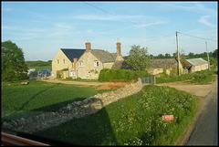 Littleworth Farm, Combe