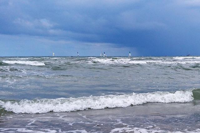Ostsee-Wellen