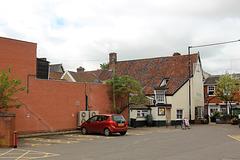 No.12 Thoroughfare, Halesworth, Suffolk