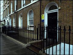 Birkenhead Street hostel