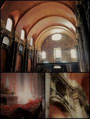 São Domingos Church, Lisboa (1241)
