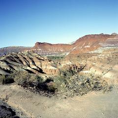 Banded Canyonland