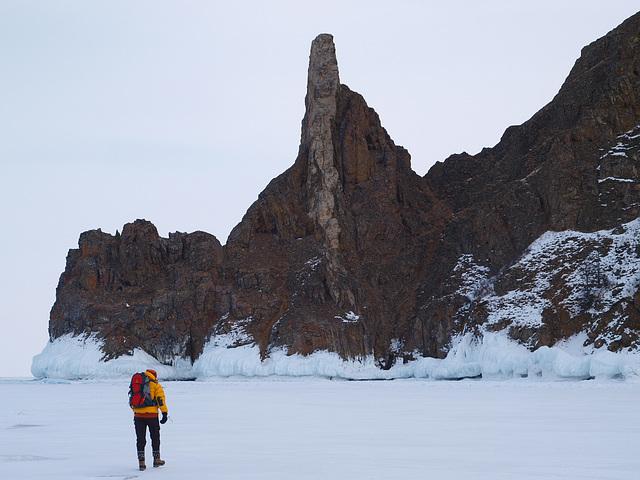 Baïkal Trekking