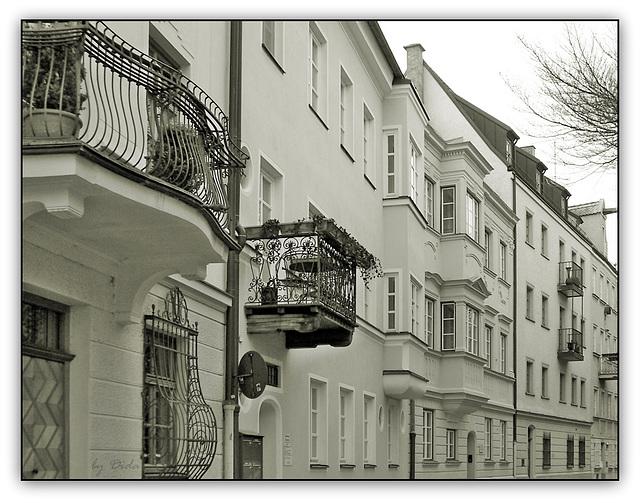 Peutingerstraße ②