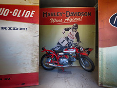 Harley-Davidson Wins Agian !