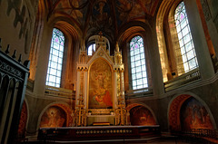 Cathédrale de Turku (3)