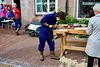 Leidens Ontzet 2017 – Woodwork