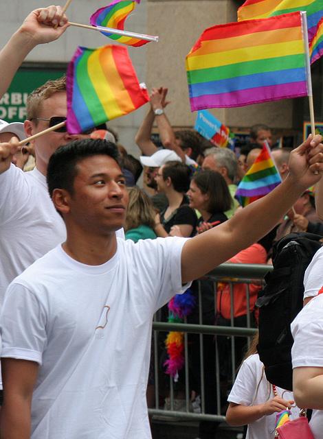 San Francisco Pride Parade 2015 (5370)