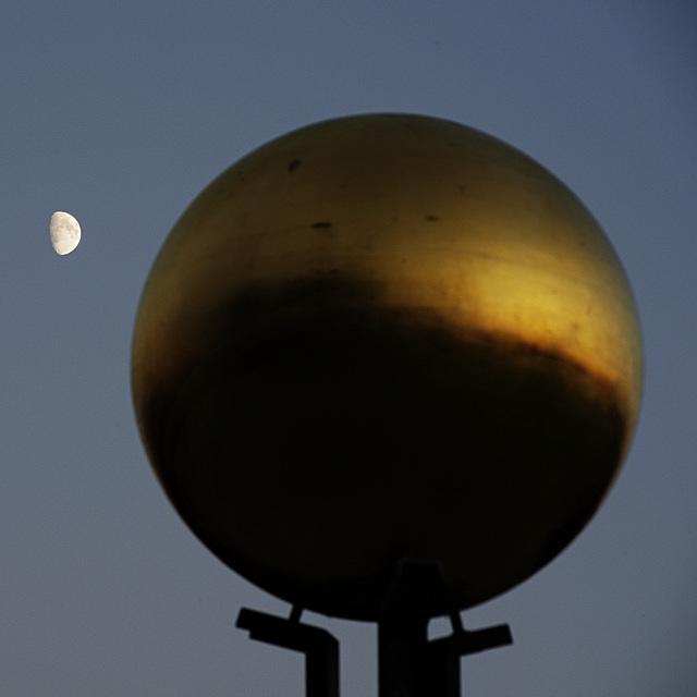Sonne, Mond & nix mehr