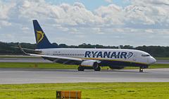 Ryanair EMA