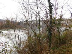 Pont sur la Drôme