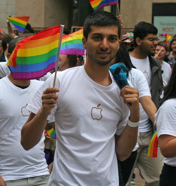 San Francisco Pride Parade 2015 (5366)
