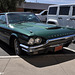 ford thunderbird '64 us66 fun run kingman az 05'18 01
