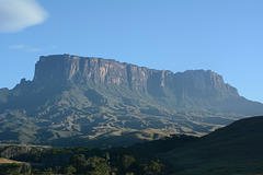 Venezuela, The Tepui of Kukenan