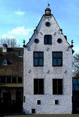 DE - Hürth - Burg Gleuel