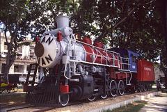 Los Van Van - El Tren De Cuba