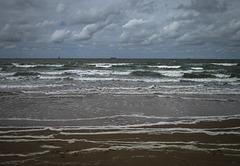 Scheveningen beach 2