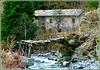 Oulx : ponte crollato e casa abbandonata - (728)