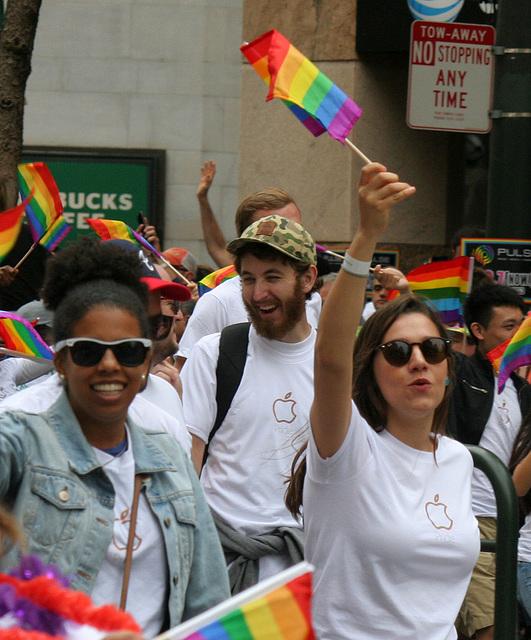 San Francisco Pride Parade 2015 (5360)