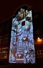 Amsterdam Light Festival... 3