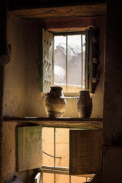 Dorfmuseum Al Hamra