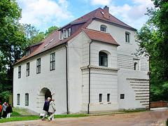 Mirow (Mecklenburg-Strelitz), Torhaus